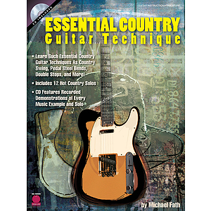 Essential Country Guitar Technique