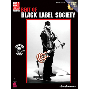 Best of Black Label Society