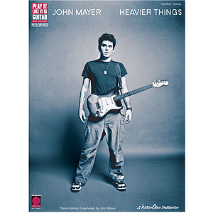 John Mayer - Heavier Things