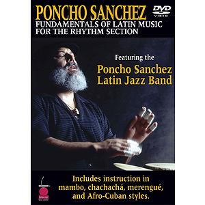 Poncho Sanchez (DVD)