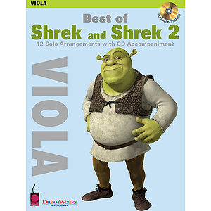 Best of Shrek and Shrek 2
