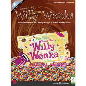 Roald Dahl&#039;s Willy Wonka