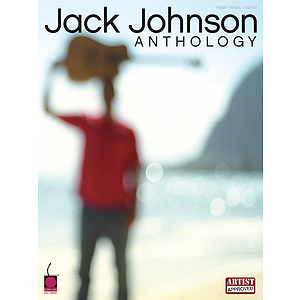 Jack Johnson - Anthology