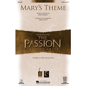 Mary's Theme