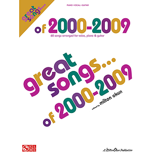 Great Songs of 2000-2009