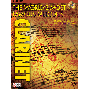 The World's Most Famous Melodies