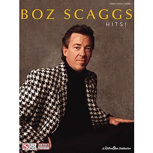 Boz Scaggs - Hits!