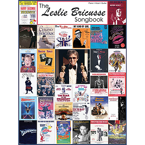 The Leslie Bricusse Songbook