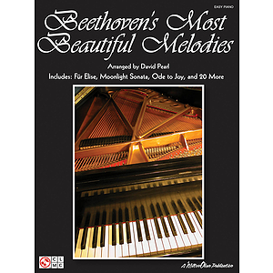 Beethoven's Most Beautiful Melodies