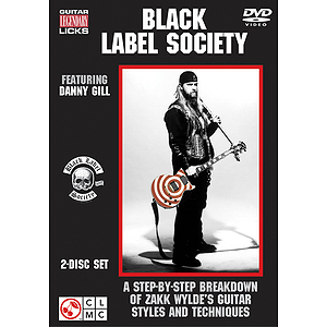 Black Label Society (DVD)