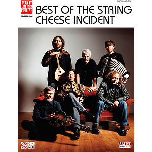 Best of the String Cheese Incident