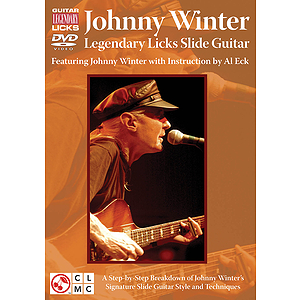 Johnny Winter (DVD)
