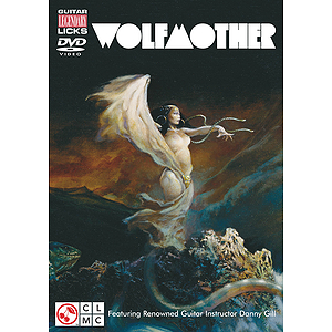 Wolfmother (DVD)