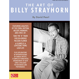 The Art of Billy Strayhorn