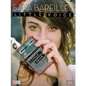 Sara Bareilles - Little Voice