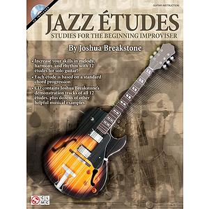 Jazz Études