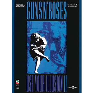 Guns N&#039; Roses - Use Your Illusion II