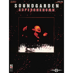 Soundgarden - Superunknown*