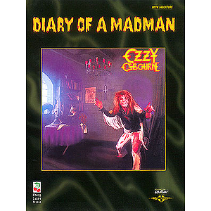 Ozzy Osbourne - Diary of a Madman