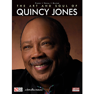 The Art and Soul of Quincy Jones