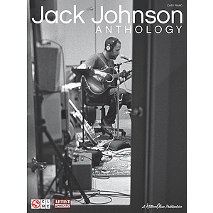 Jack Johnson Anthology