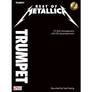 Best of Metallica for Trumpet