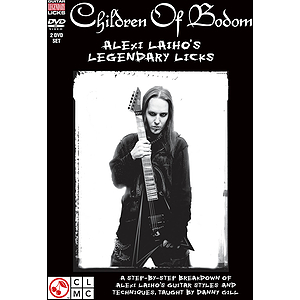 Children of Bodom (DVD)