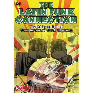 The Latin Funk Connection (DVD)
