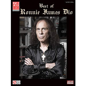 Best of Ronnie James Dio