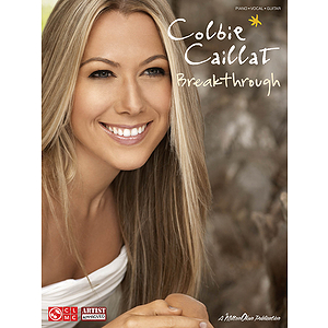 Colbie Caillat - Breakthrough