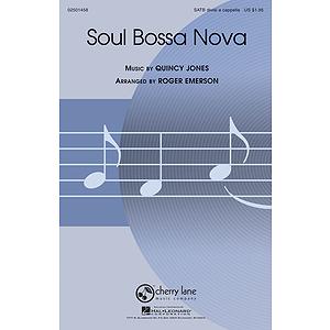 Soul Bossa Nova