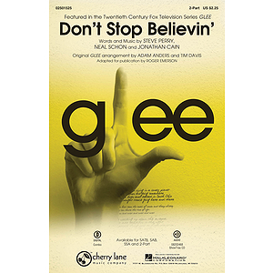 Don&#039;t Stop Believin&#039;