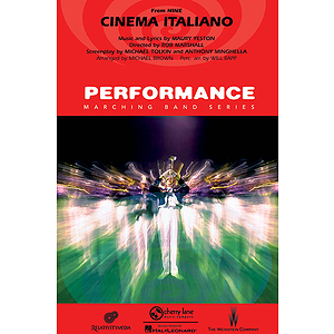 Cinema Italiano (from Nine)
