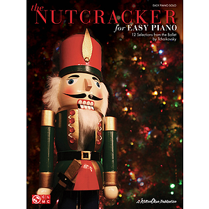 The Nutcracker for Easy Piano