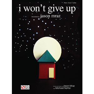 I Won't Give Up