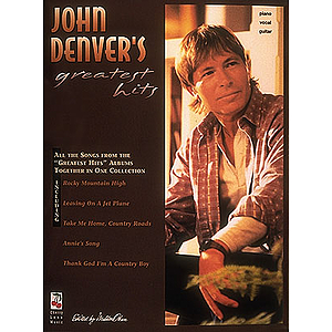 John Denver's Greatest Hits