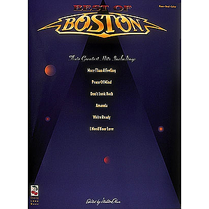 The Best of Boston