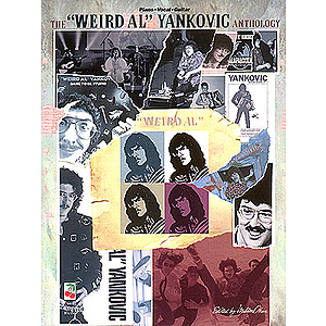 Weird Al Yankovic Songbook