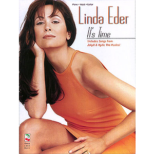 It's Time Linda Eder