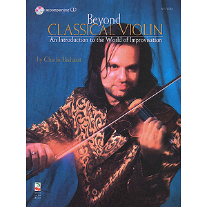 Beyond Classical Violin