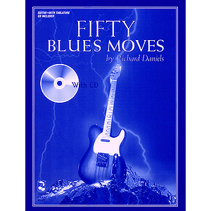 Fifty Blues Moves