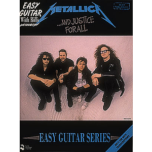 Metallica - ...And Justice for All*