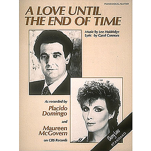 Love Until the End of Time