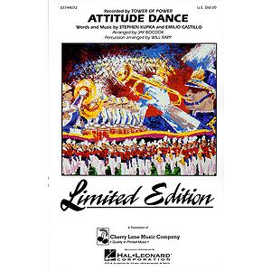 Attitude Dance
