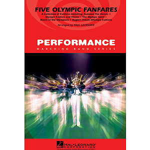 Five Olympic Fanfares