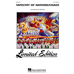 Tapestry of Nations/Chaos