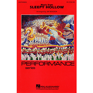 Music from Sleepy Hollow