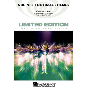 NBC NFL Football Themes