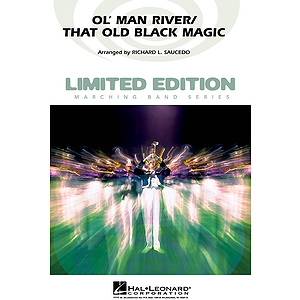Ol' Man River/That Old Black Magic