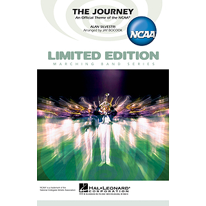 The Journey (An Official Theme of the NCAA)